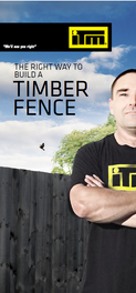 DIY FENCE GUIDE