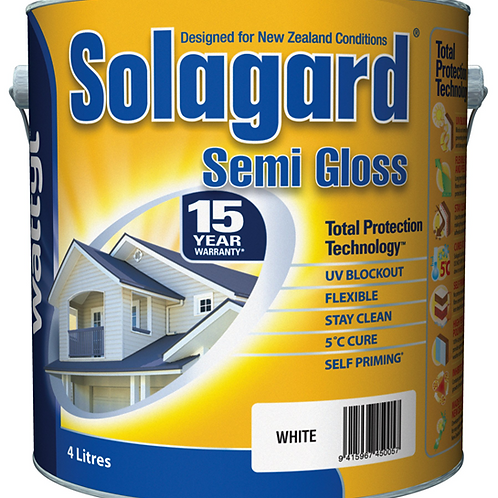 SOLAGARD - SEMI GLOSS