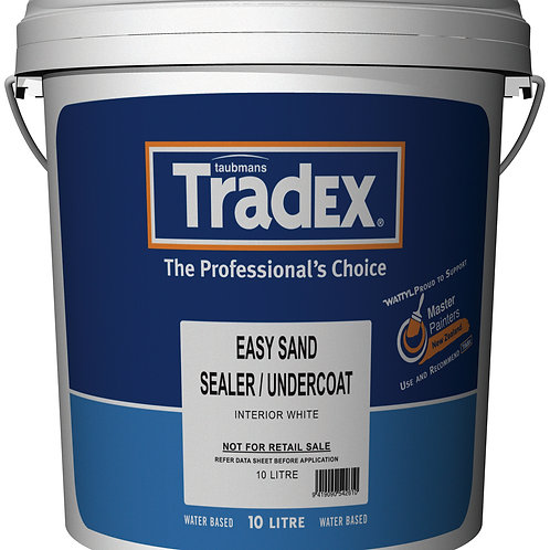 TRADEX EASY SAND SEALER UNDERCOAT
