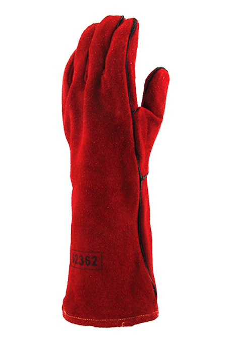 FOX ECONOMY WELDING GLOVES