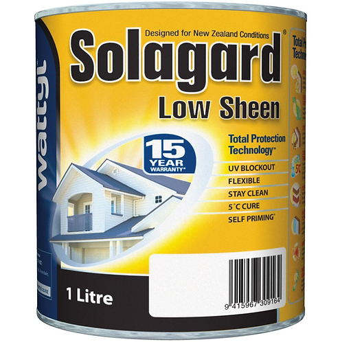 SOLAGARD - LOW SHEEN