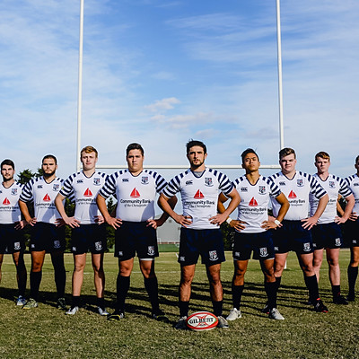 Sports: Mother's Rugby