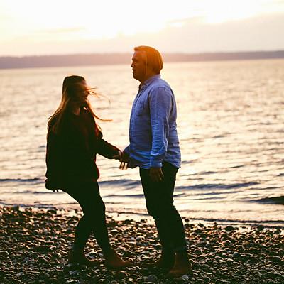 Couples: Stu + Olivia