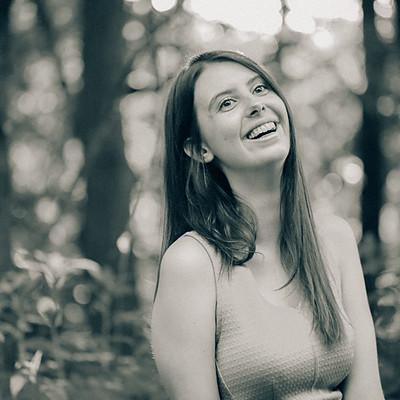 Senior Portraits: Alyssa H.