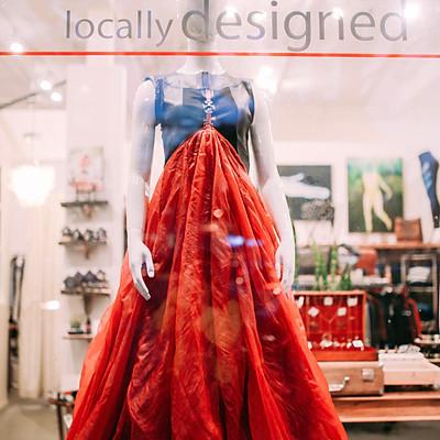 "Events: Sassafras Boutique's ""Stone Crow Designs"" Trunk Show"