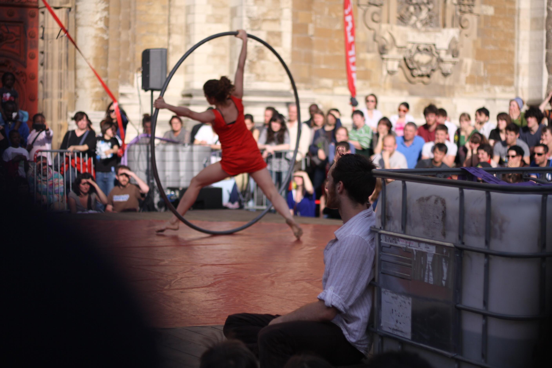 Hopla Festival Brussels
