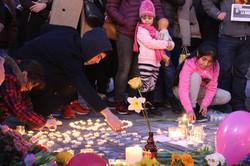 Brussels terror attacks 2016