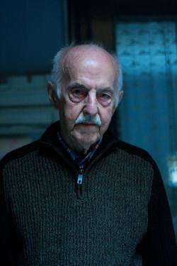 Portray of Sylvain P