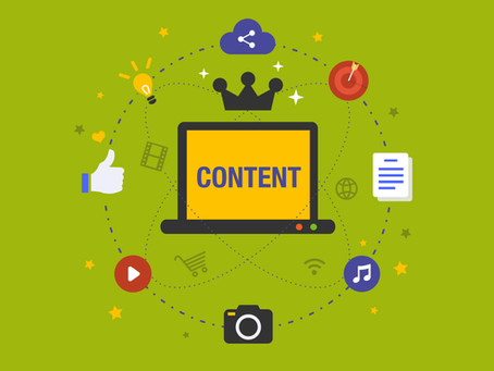 Quite Content – 5 Easy Ideas for Generating Compelling Blog Posts