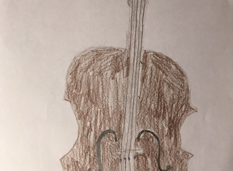 Instrument: Fiddle by Chloe