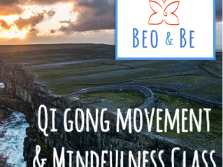 What is Mindfulness & Movement?