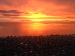 Galway Bay. @Sinead Murphy