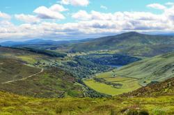 Wicklow Mountains @ExploringIreland