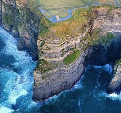 Cliffs of Moher @eyeintheskyireland