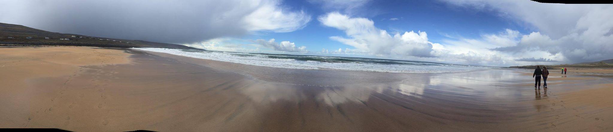 Fanore Beach, The Burren