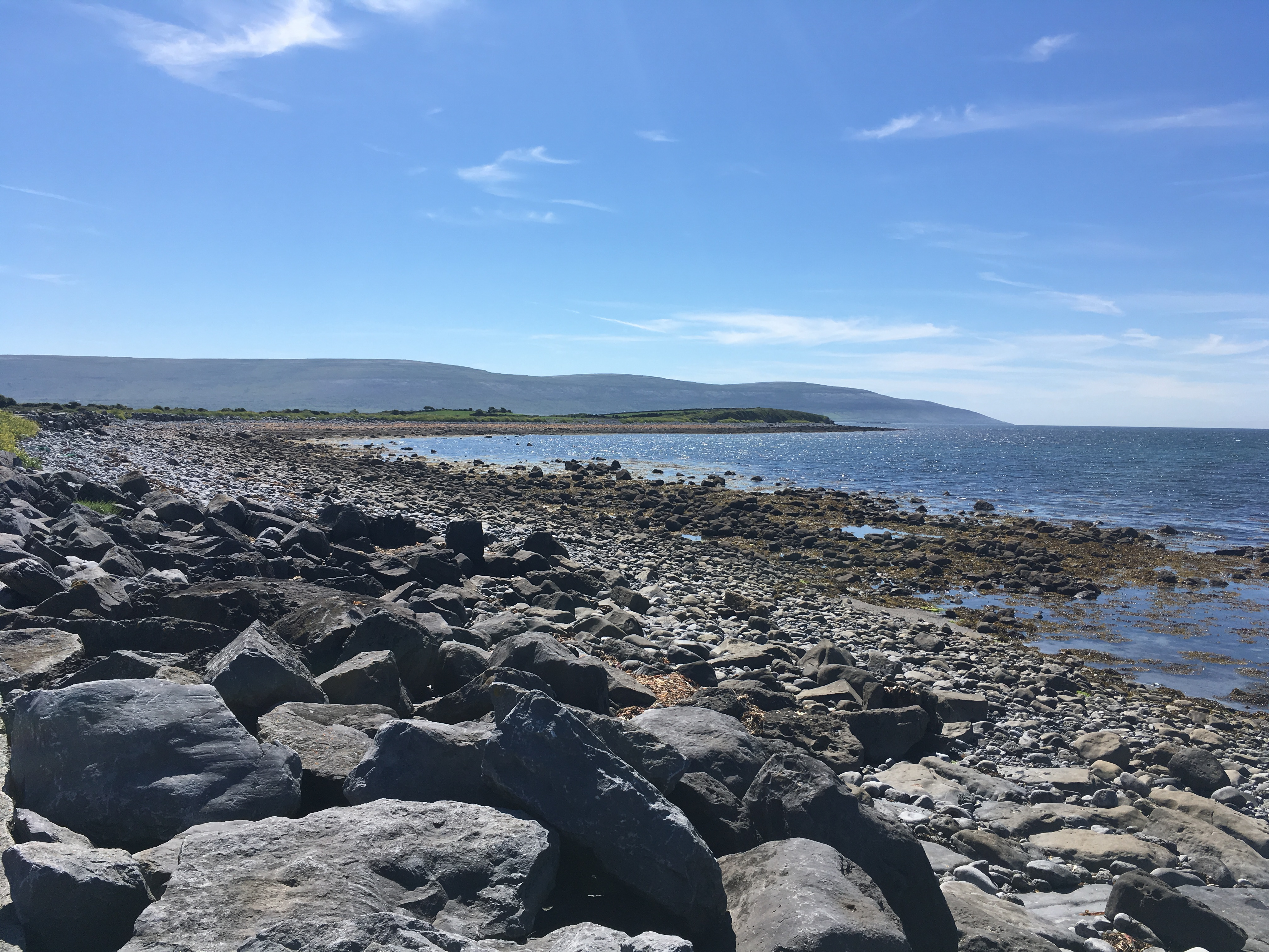 Flaggy Shore, Co. Clare