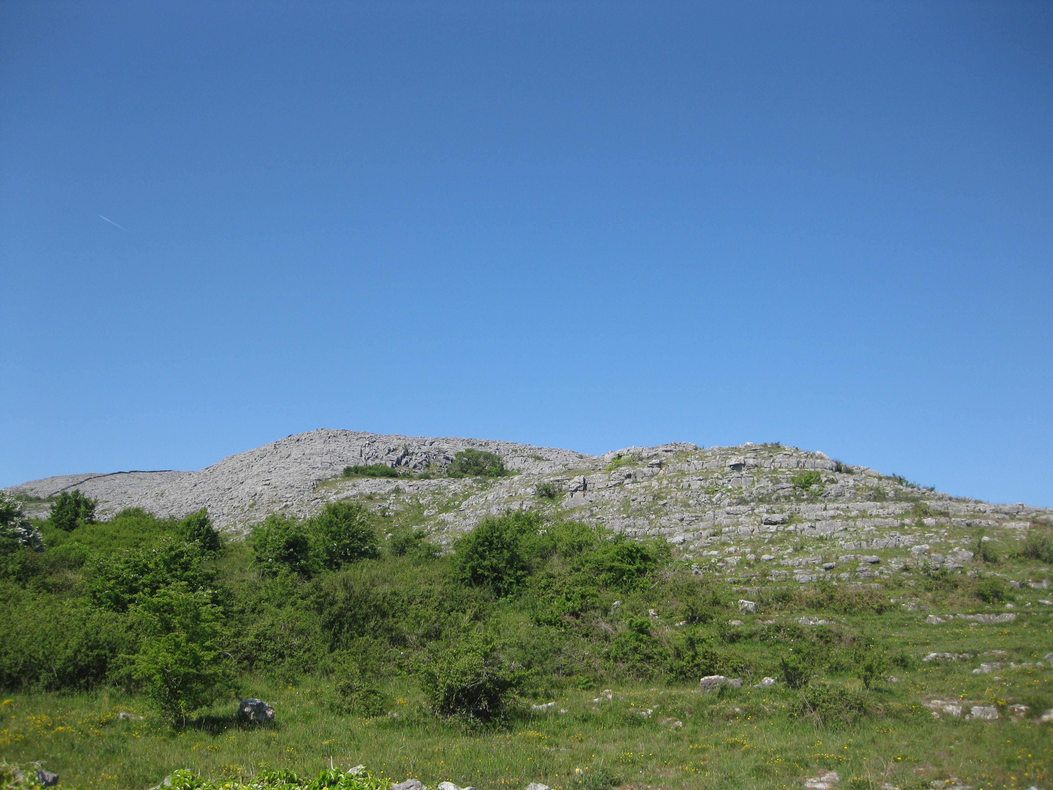 Abbeyhill, The Burren