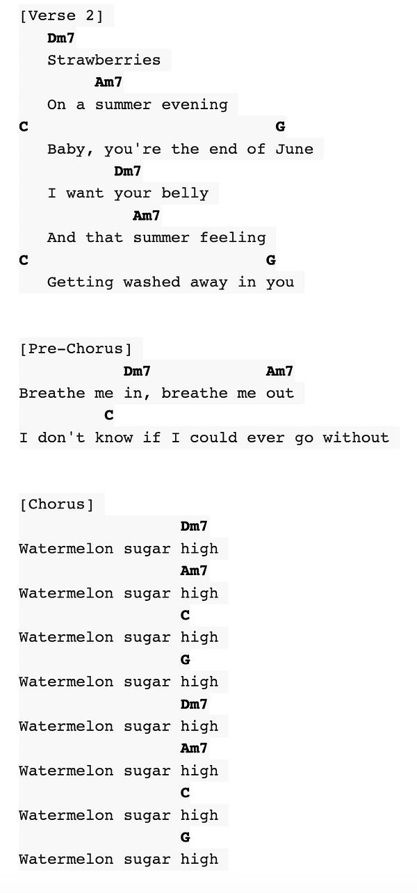 Watermelon sugar chords 2.png