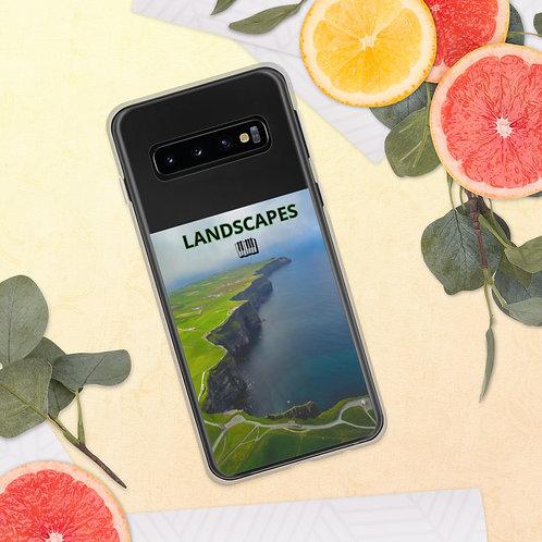 'Landscapes' Samsung Case