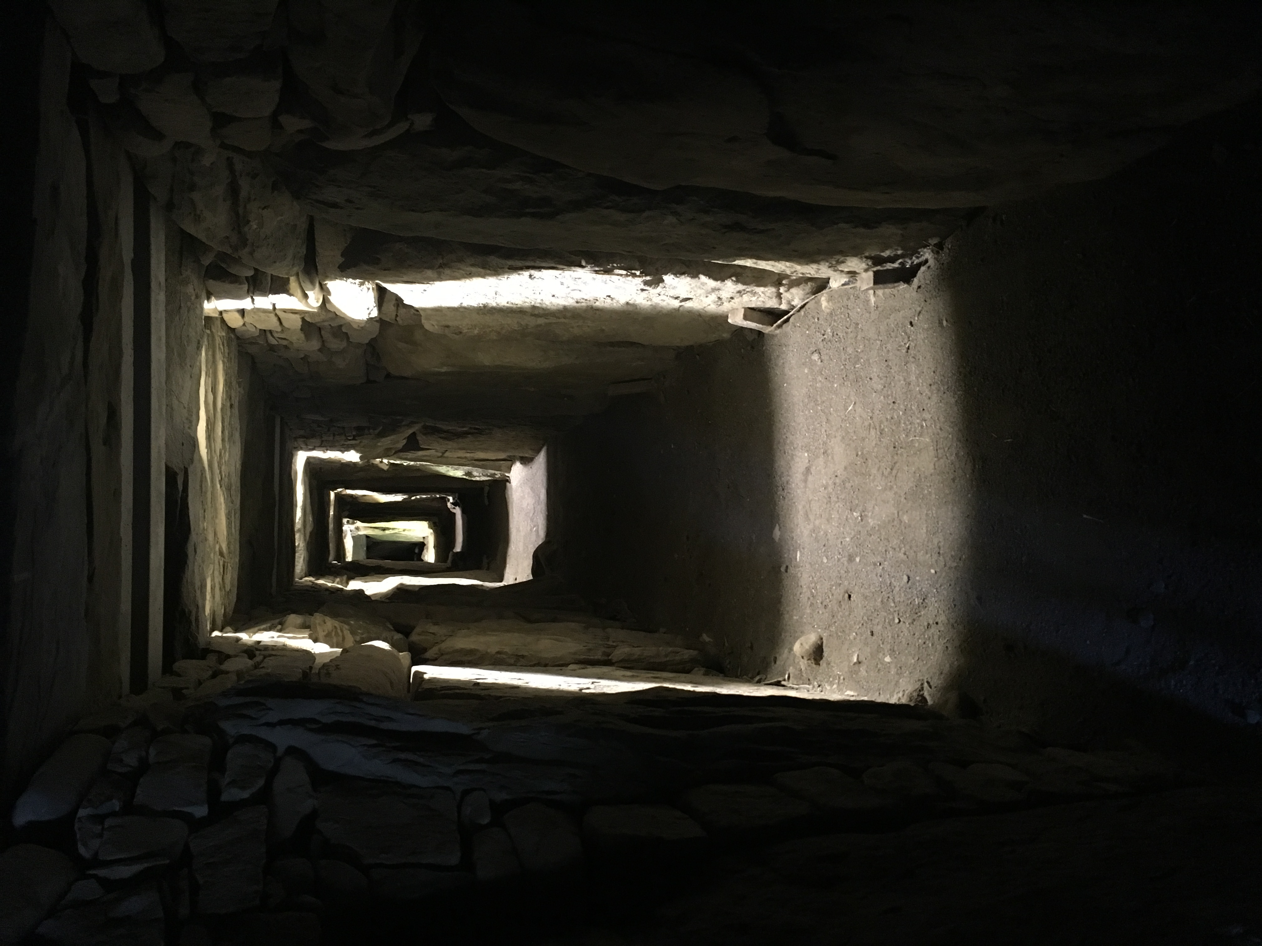 Newgrange Passage