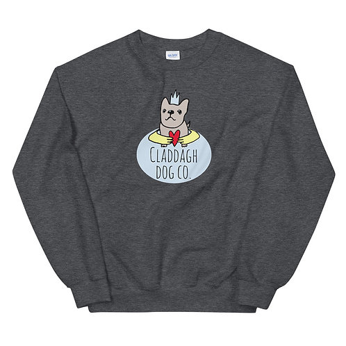 'Dog Walker' Sweatshirt