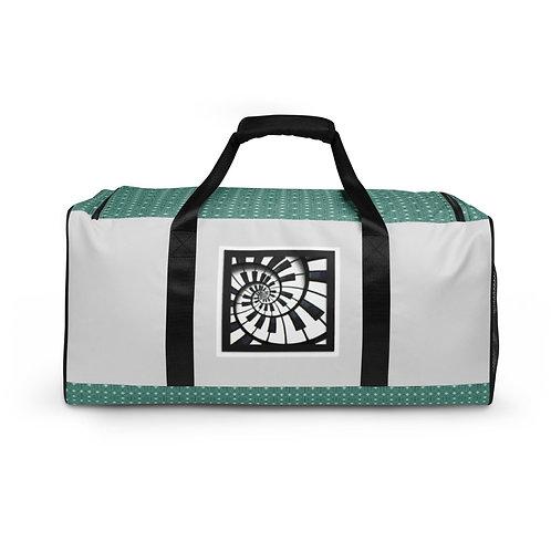 'Landscapes' Duffle bag