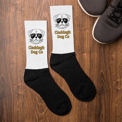 Claddagh Dog Co Socks