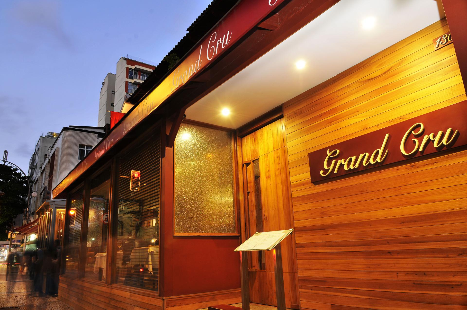 Grand Cru - Rio de Janeiro
