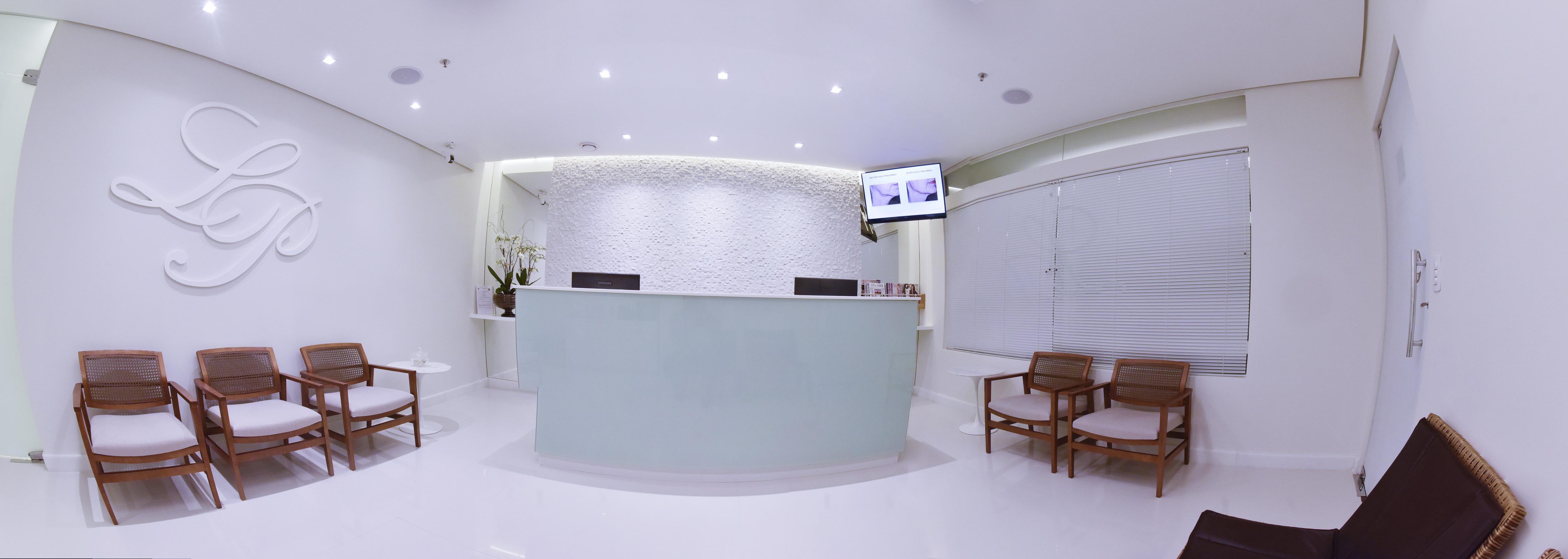 Consultório Les Peaux