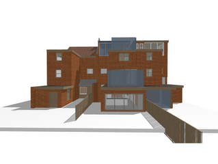 Structural Engineer Loft Conversion London