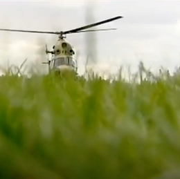 """""""Researchers to Help Helicopter Pilots See, Save Lives"""""""