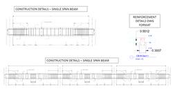 Warner Road Construction Details