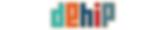 Logo van De Hip