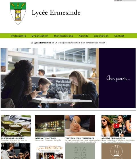 Lycée Ermesinde