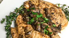 Instant Pot® Italian Chicken Breasts