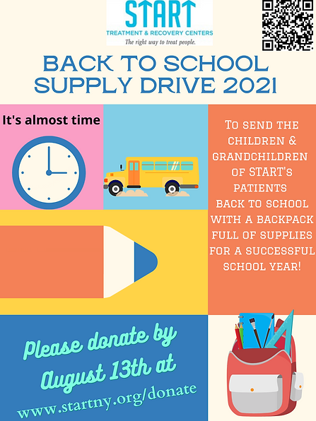 Colorful Illustration Colour Pop Back to School Poster .png