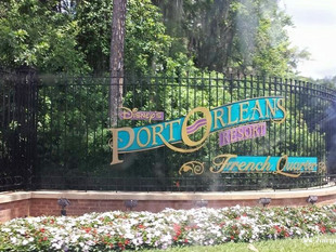 Resort Spotlight: Port Orleans French Quarter