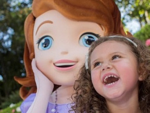 Park Spotlight: Conquering Magic Kingdom with a Toddler