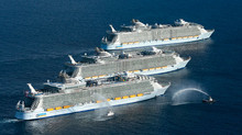 "Cruise Line Spotlight: Royal Caribbean International ""Oasis Class"""