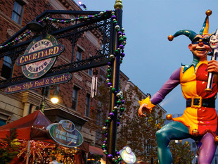 Park Spotlight: Universal Orlando Seasonal Events