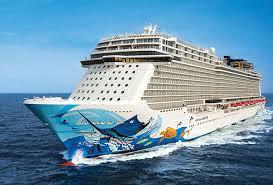 Cruise Ship Spotlight- Norwegian Escape