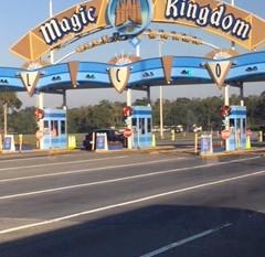 Park Spotlight: Magic Kingdom