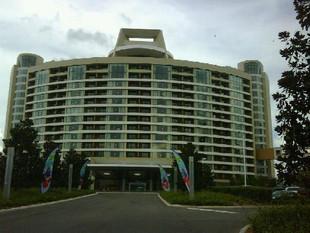 Resort Spotlight: Bay Lake Tower