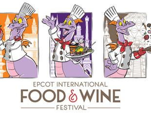 Park Spotlight: 2017 Food and Wine Festival