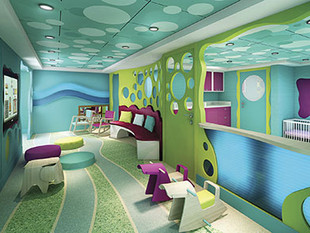 Cruise Spotlight: Norwegian Cruise Line Kids Clubs