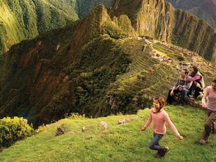 Adventures By Disney Spotlight: Peru