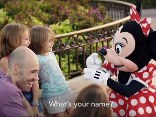 Park Spotlight: ASL Services for Disney World Travelers