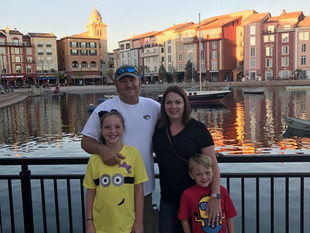 Resort Spotlight: Universal Orlando Loews Portofino Bay
