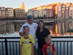 Resort Spotlight: Universal Orlando Loews Portofino Bay