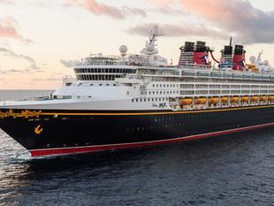 Ship Spotlight: Disney Magic